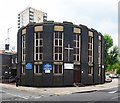 TQ2882 : St Anne's Roman Catholic Church, Longford Street by Julian Osley