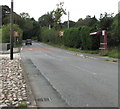 SJ3150 : Berse Road bus stop and shelter, New Broughton by Jaggery