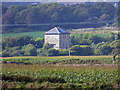 SW5331 : Wheal Rodney (Wheal Hampton) - converted engine house by Chris Allen