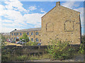 NZ2563 : Site of the former Gateshead West station by Mike Quinn