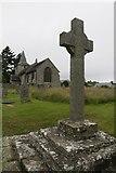 SO2355 : Memorial & Church by Bill Nicholls