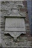 SO2355 : Prichard Memorial by Bill Nicholls