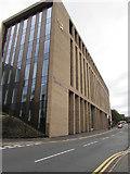 SO9199 : Lord Swraj Paul Building, Molineux Street, Wolverhampton  by Jaggery