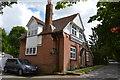 TQ3437 : Grange Cottage by N Chadwick