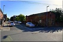 SE2733 : Salisbury Grove, Armley, Leeds by Mark Stevenson