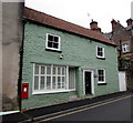 ST5546 : Old Post Office, Wells by Jaggery