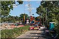 TQ2347 : Flanchford Bridge by Ian Capper