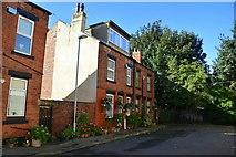 SE2733 : Salisbury Avenue, Armley, Leeds by Mark Stevenson