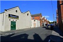 SE2733 : Cecil Road, Armley, Leeds by Mark Stevenson