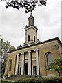 TQ3278 : St. Peter's Church, Walworth by PAUL FARMER