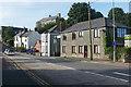 SM9801 : Bridgend Terrace, Pembroke by Alan Hunt
