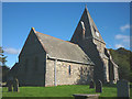 SD3687 : St Peter's Church, Finsthwaite by Karl and Ali