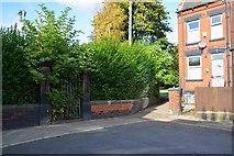 SE2733 : Rombalds Place, Armley, Leeds by Mark Stevenson