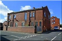 SE2733 : Arley Grove, Armley, Leeds by Mark Stevenson