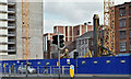 J3374 : Student accommodation, 78 College Avenue, Belfast (October 2016) by Albert Bridge