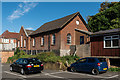 TQ1649 : Dorking Baptist Chapel by Ian Capper