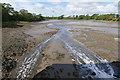 SN0403 : Carew River by Alan Hunt