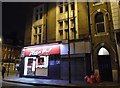 TQ3484 : Pizza Hut on the corner of Graham Road and Mare Street by David Howard