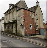 SO8700 : Old Post Office, Minchinhampton by Jaggery