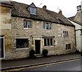 SO8700 : Grade II listed number 10 Tetbury Street, Minchinhampton by Jaggery