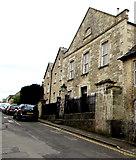 SO8700 : Minchinhampton Baptist Church by Jaggery