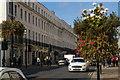 SP3166 : Leamington Spa: Parade by Christopher Hilton