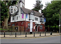 SO9199 : University of Wolverhampton Apprenticeship Hub, Wolverhampton by Jaggery