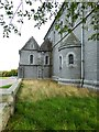NJ7507 : Chapel at Dunecht House by Stanley Howe