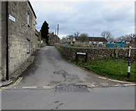 SO8700 : Friday Street, Minchinhampton by Jaggery