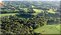 TQ2138 : Countryside around Orltons Lane from the ait by Derek Harper