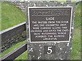 NN0031 : The Bonawe Lade by M J Richardson