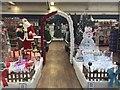 SJ8844 : Christmas at The Range by Jonathan Hutchins