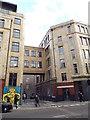 TQ3381 : Jerome Street, Spitalfields, E1 by Malc McDonald