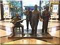 SJ7696 : Trafford Centre: The Spirit of New Orleans by Jonathan Hutchins