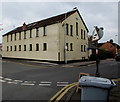 SJ6552 : Globe House, Nantwich by Jaggery