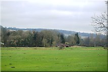 TR0650 : Stour Valley by N Chadwick