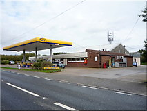 TM4069 : Darsham Services by JThomas