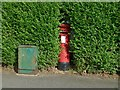 SK5036 : Valley Road postbox ref NG9 630 by Alan Murray-Rust