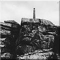 SK2772 : Nelson's Monument by Graham Hogg