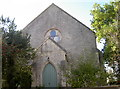 ST7773 : Independent Chapel by Neil Owen