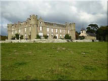 SO4465 : Croft Castle and St Michael's church by Philip Halling