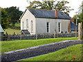SO3617 : Chapel at Llanvetherine by Trevor Littlewood