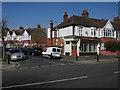 TQ2473 : Gatwick Road by Hugh Venables