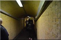 TR1458 : Subway, Canterbury West Station by N Chadwick