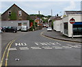 SO6303 : No Entry to Swan Road, Lydney by Jaggery