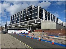 TQ2878 : Victoria bus station by Hugh Venables