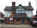 TM4290 : The Royal Oak public house, Beccles by JThomas