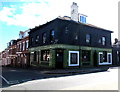 SX9293 : Victoria Inn, Exeter by Jaggery