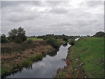 TL4279 : Sutton Gault: The Old Bedford River by John Sutton