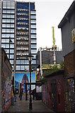 TQ3382 : Fleur-de-Lis Street by Ian Taylor